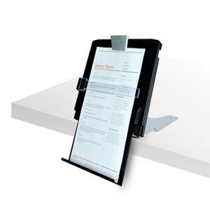 Porte-copies ou porte-documents multi formats - Publicité