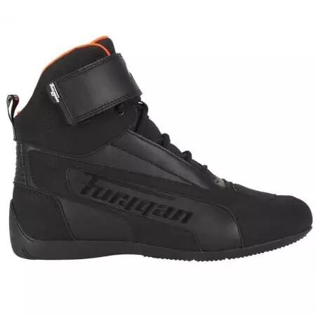FURYGAN Baskets Furygan Zephyr D3O WP Noir Orange