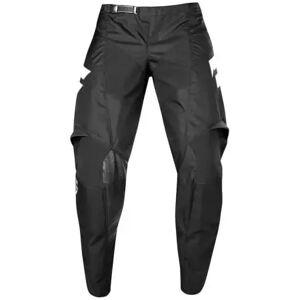 FOX Pantalon Shift Cross Whit3 York Noir