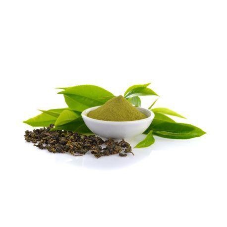 France Herboristerie Thé vert 1 Kg POUDRE Thea sinensis - Phytothérapie