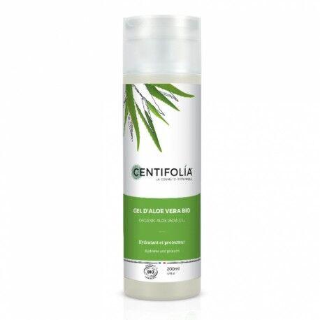 France Herboristerie Gel d'Aloe Vera BIO - CENTIFOLIA