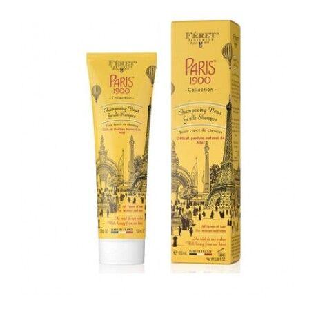 France Herboristerie Shampoing doux au miel - Féret Parfumeur