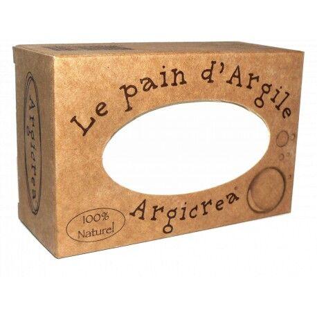 France Herboristerie SAVON LE PAIN D'ARGILE.