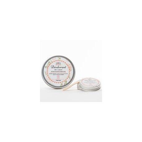 France Herboristerie Déodorant Bio et vegan - 100 ml