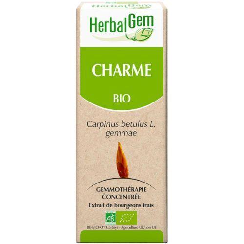 Charme Bio - Extrait de bourgeons frais - 50 ml