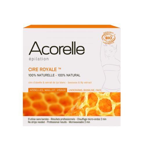 Cire Royale bio - 100 g