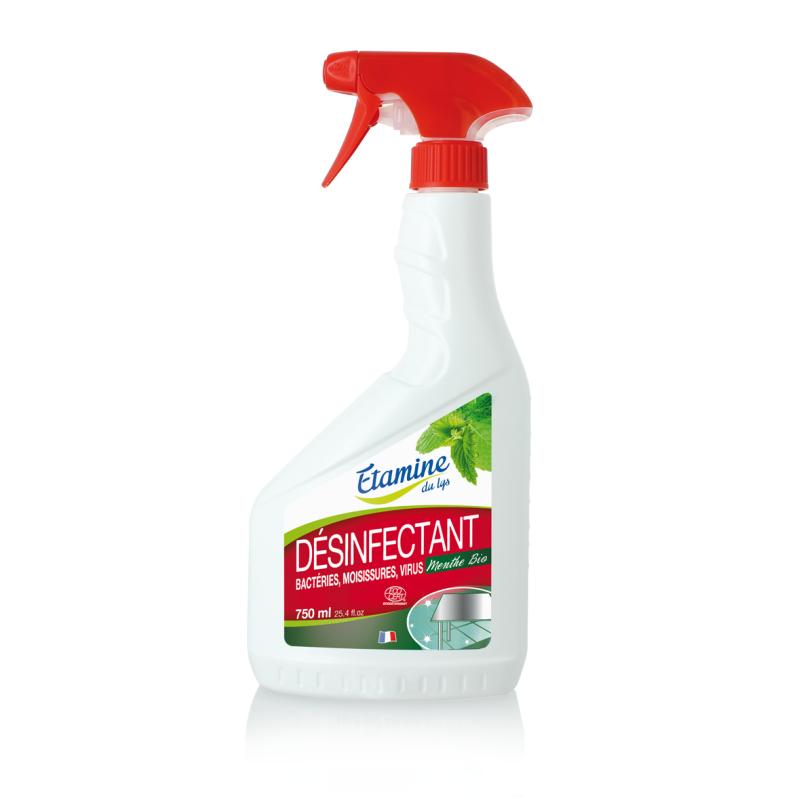 Désinfectant écologique - 750 ml