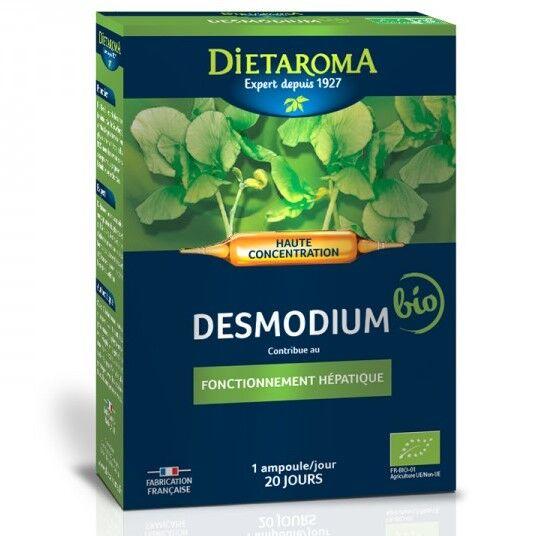 Desmodium Bio - 20 ampoules de 10 ml