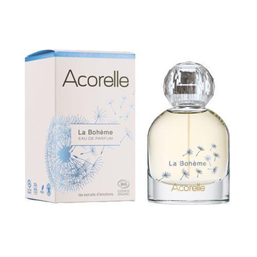 Eau de parfum Femme Bio La Bohème - 50 ml