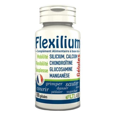 Flexilium gélules Vegan - 100 gélules