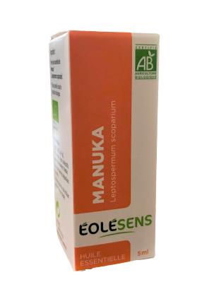 Huile Essentielle Manuka - 5 ml
