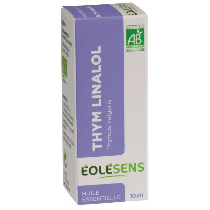 Huile Essentielle Thym Linalol (Doux) - 10 ml