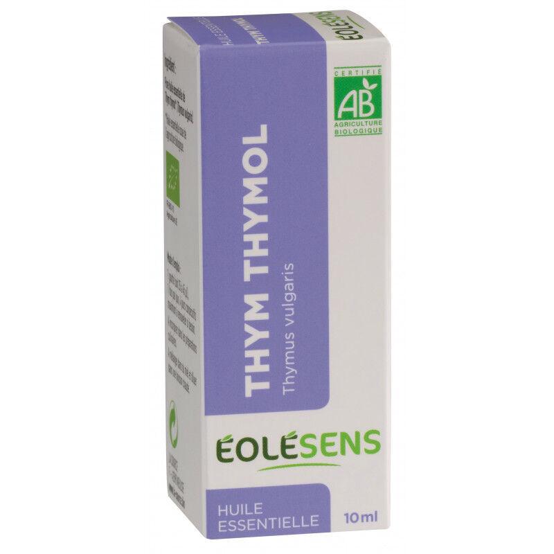 Huile Essentielle Thym Thymol (Fort) - 10 ml