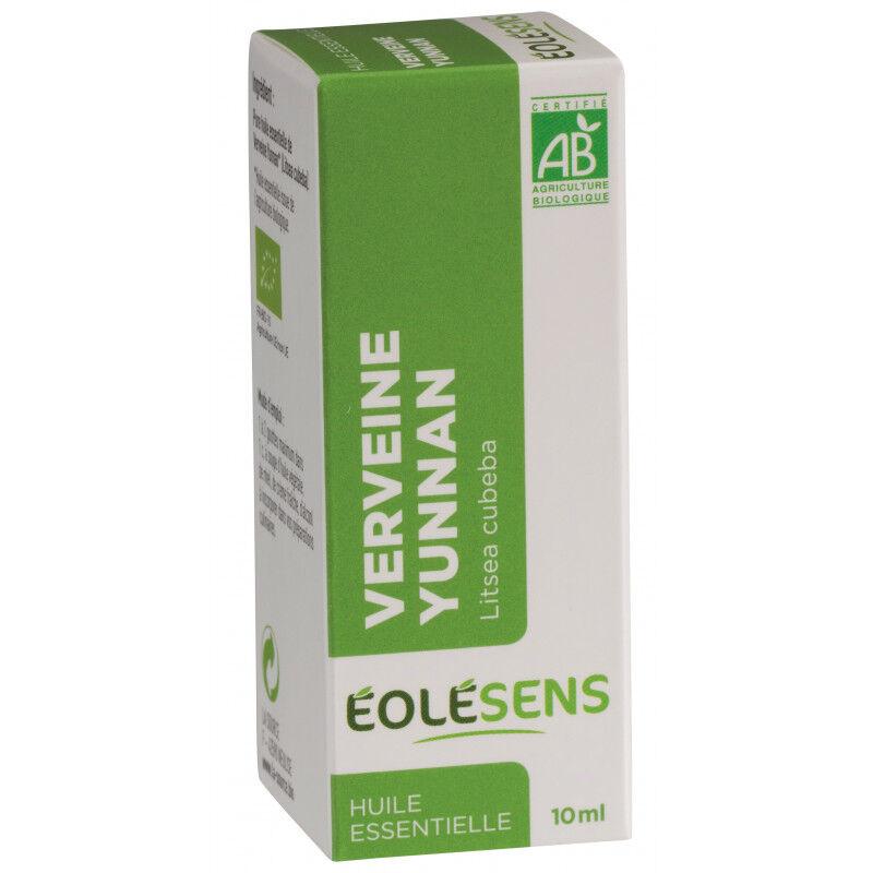 Huile Essentielle Verveine Yunnan - 10 ml