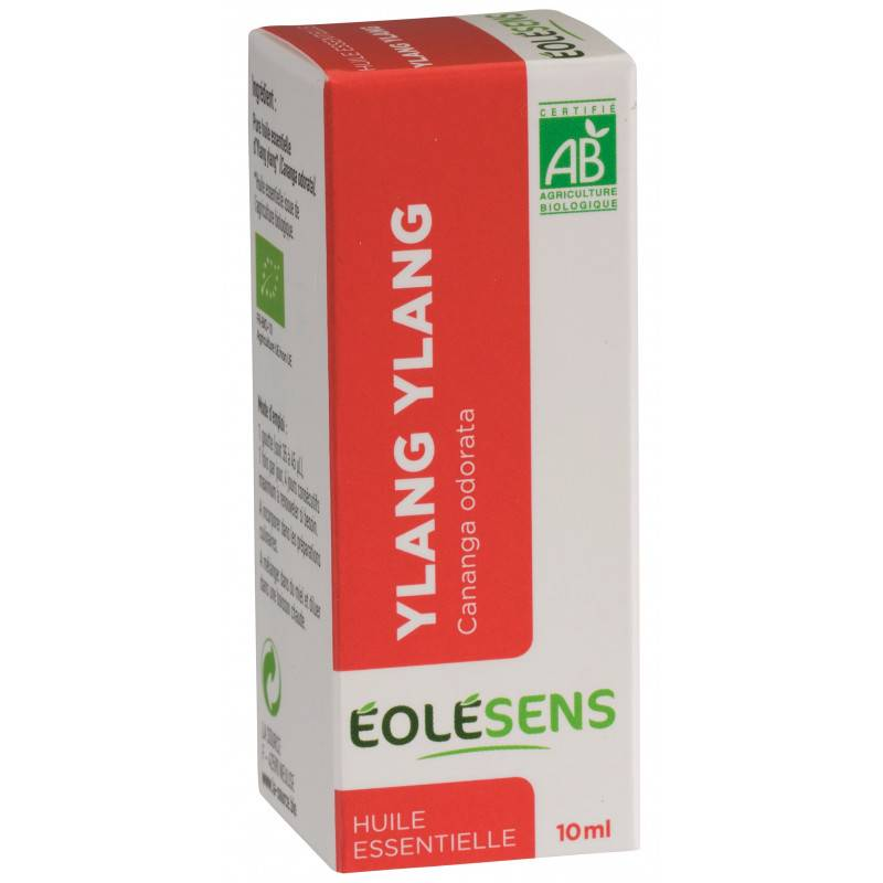 Huile Essentielle Ylang Ylang - 10ml