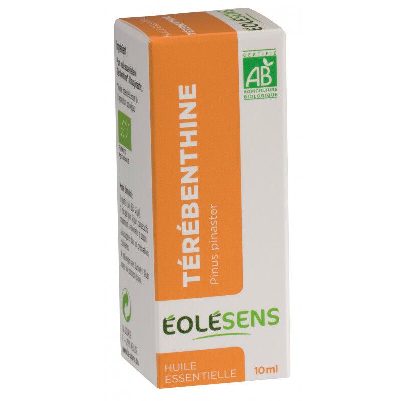 Huile essentielle Térébenthine - 10 ml