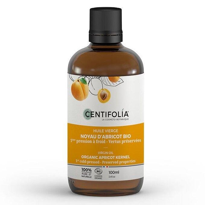 Huile végétale aux noyaux d Abricot bio - 100 ml