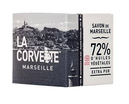 Savon de Marseille Extra pur - 300 g
