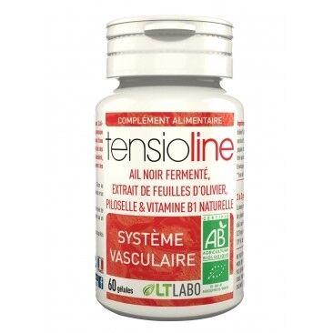 Tensioline Bio - 60 gélules