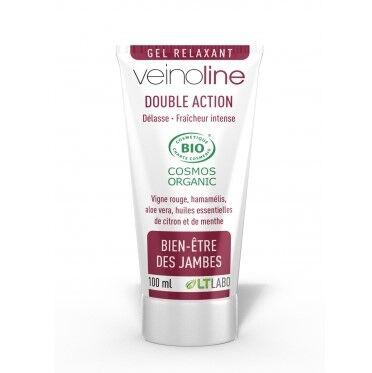 Veinoline Gel Bio - 100 ml