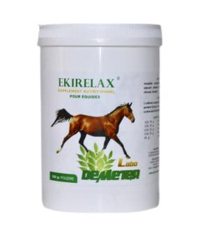 EKIRELAX - Complément alimentaire phytothérapique