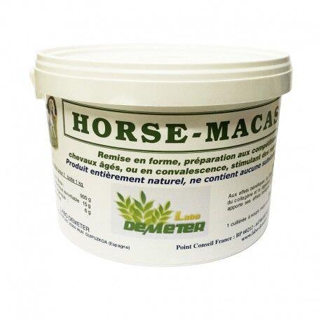 Horse-Macasil - 1 kg