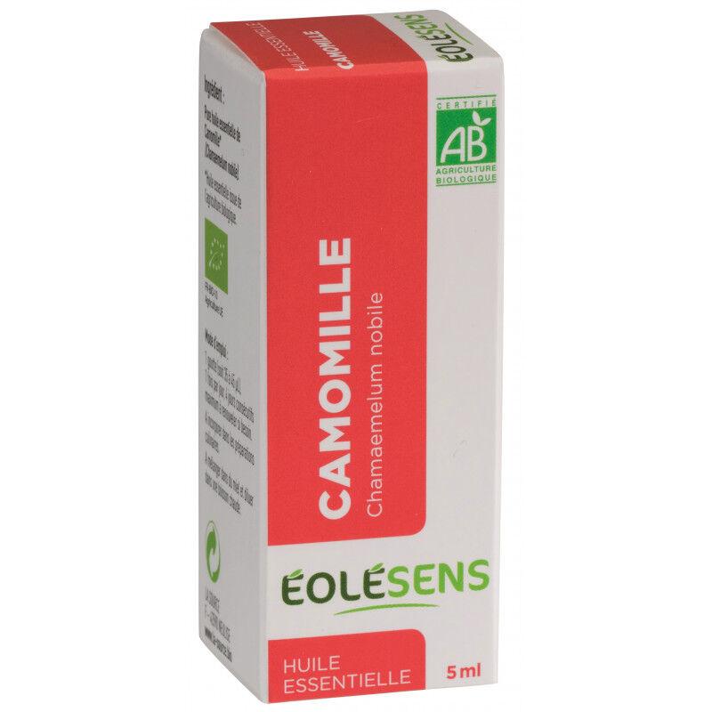 Huile essentielle Camomille - 5 ml