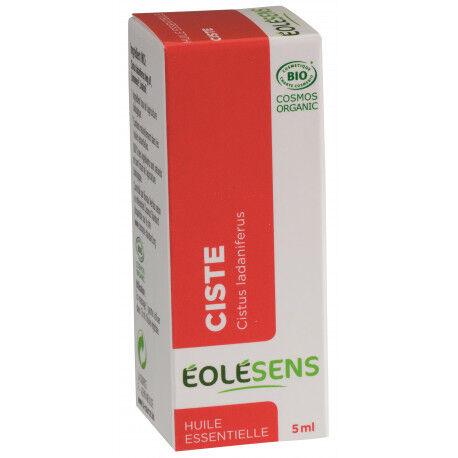 Huile essentielle Ciste - 5 ml