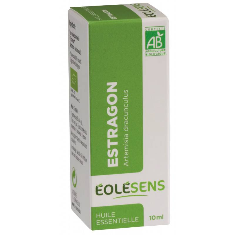 Huile Essentielle Estragon - 10 ml