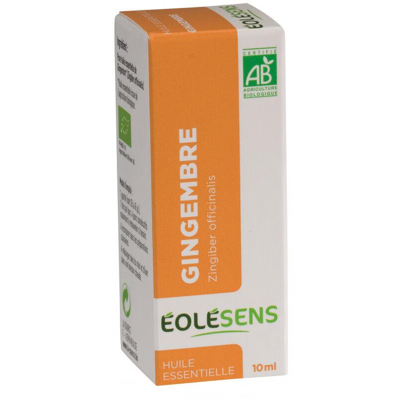 Huile Essentielle Gingembre - 10 ml