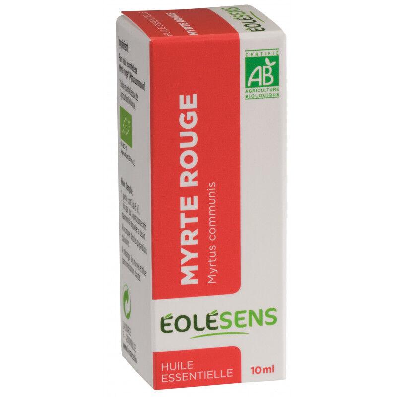 Huile Essentielle Myrte Rouge - 10 ml