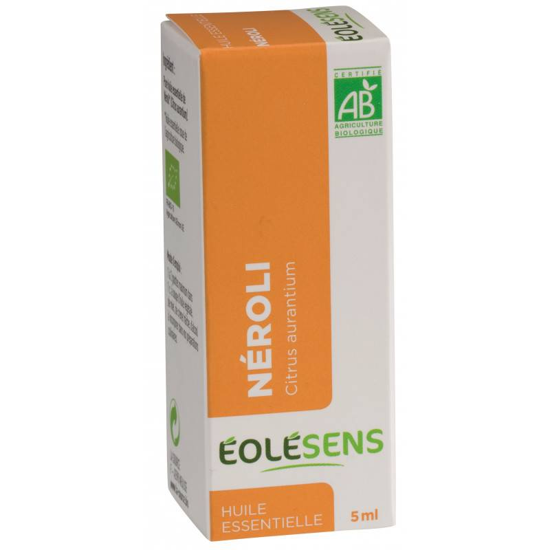 Huile Essentielle Néroli - 5 ml