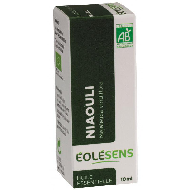 Huile essentielle Niaouli - 10 ml