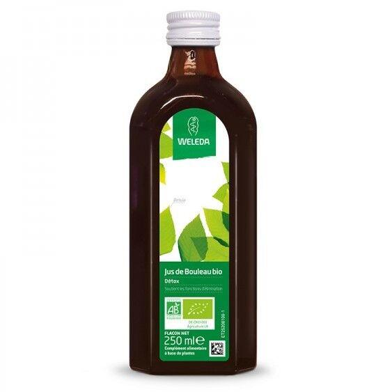 Jus de bouleau bio - 250 ml