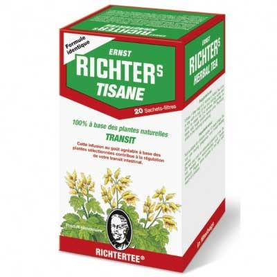 Tisane Richters poids idéal Lot x 6 - offre spéciale