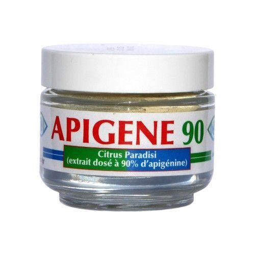 Apigene 90 - Extrait à 90%