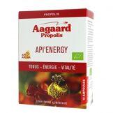 Api' Energy -10 ampoules de 10 ml