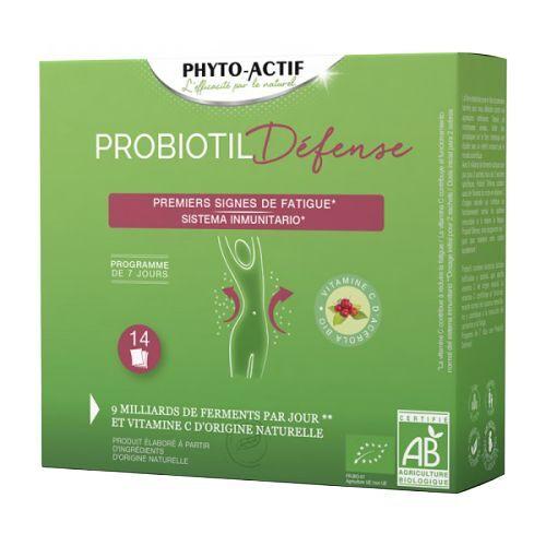 Probiotil Defense Bio - 14 sachets