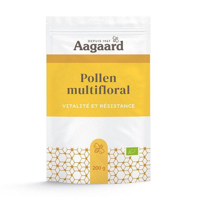 Pollen de Fleurs - 200 g