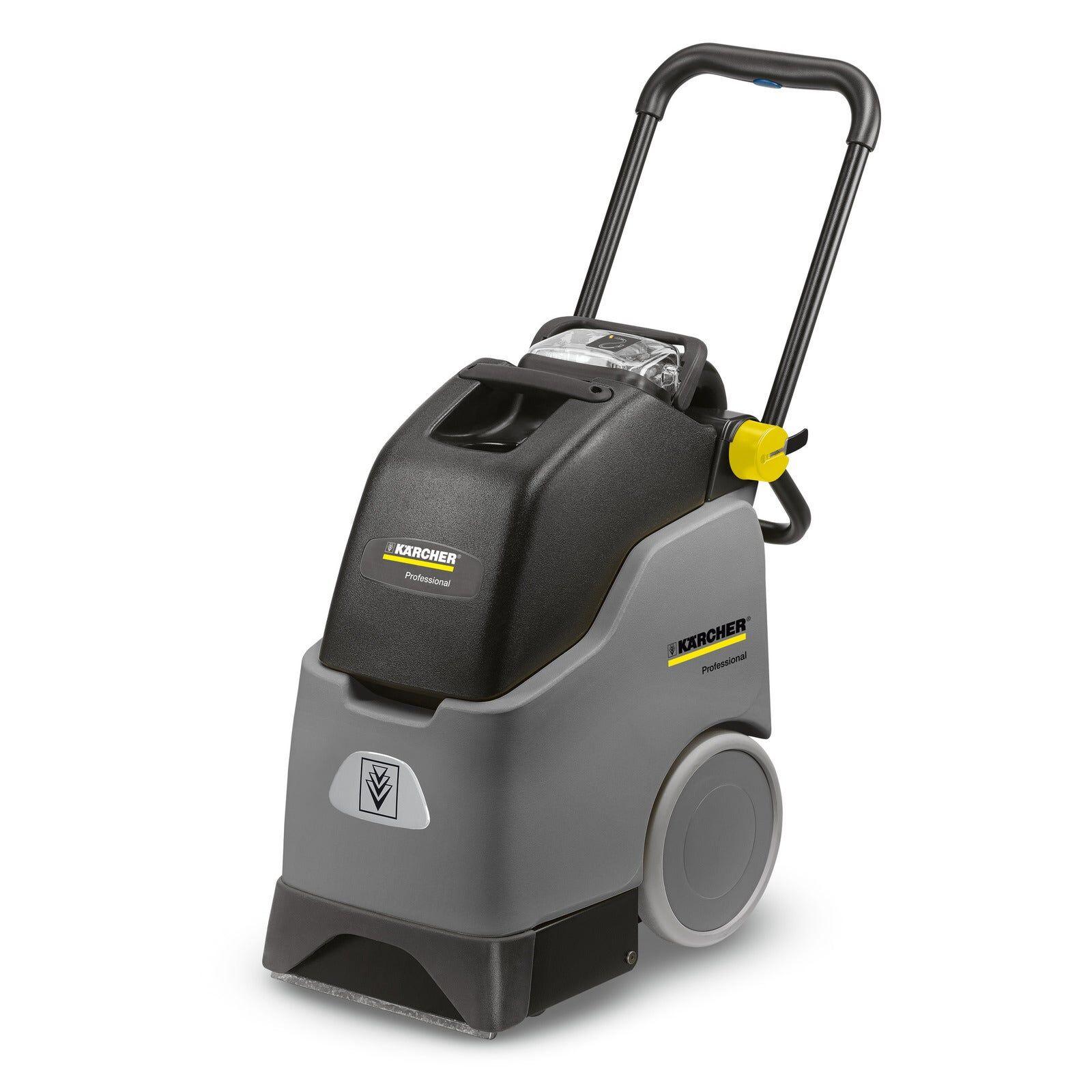 Kärcher Machine de nettoyage des moquettes BRC 30/15 C