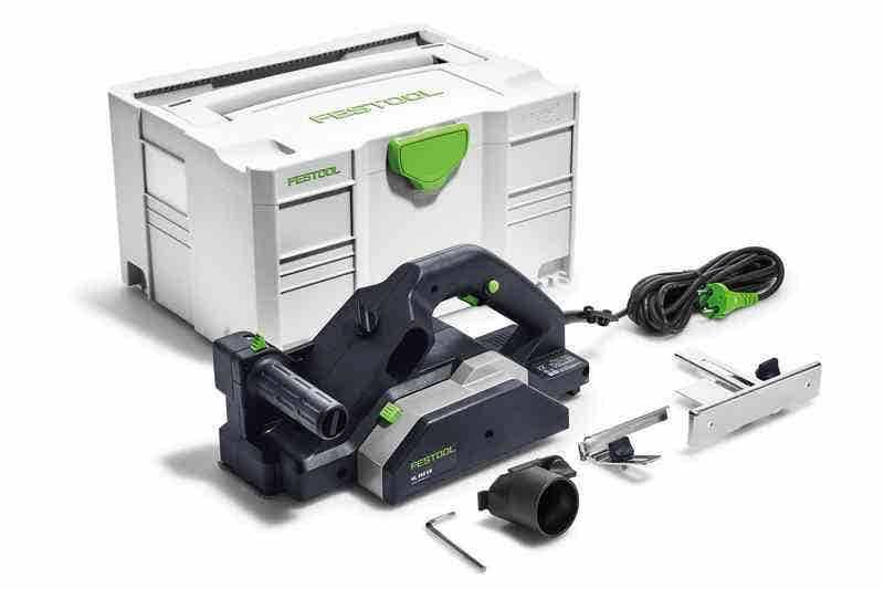 Festool Rabot HL 850 EB-Plus Festool 576607