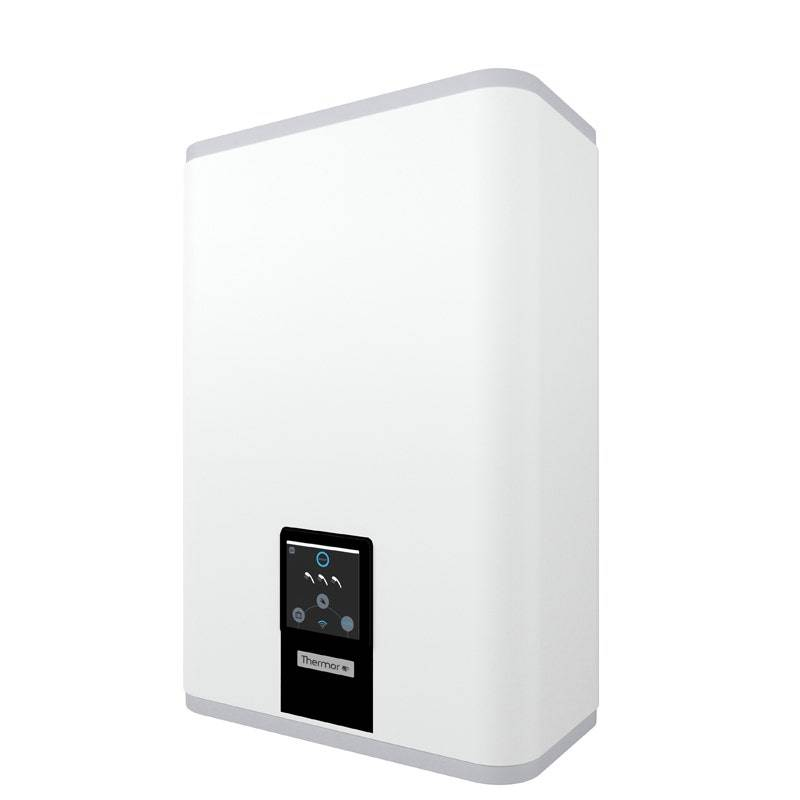 Thermor Chauffe-eau Malicio 2 connecté - Blanc 40L