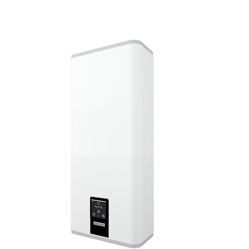 Thermor Chauffe-eau Malicio 2 connecté - Blanc 65L