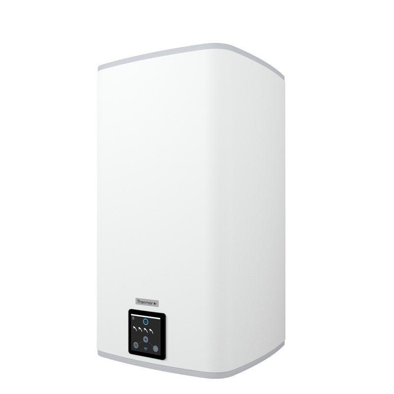 Thermor Chauffe-eau Malicio 2 connecté - Blanc 100L