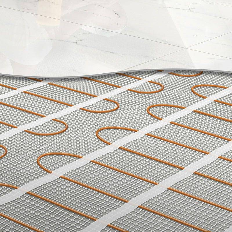Thermor Plancher chauffant électrique Mozaïk câble 150W/m2 - 2.5m2
