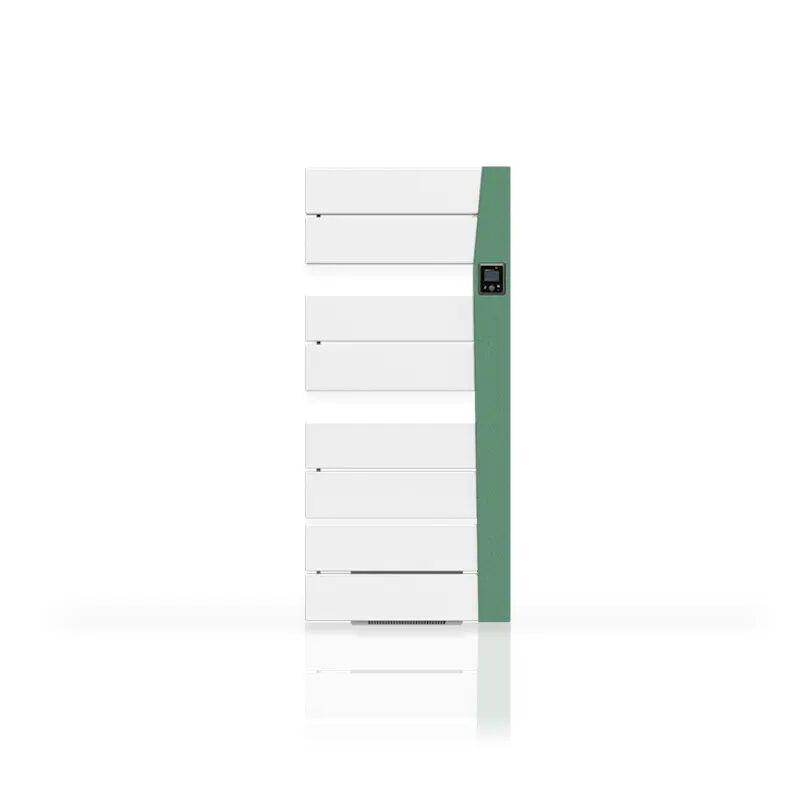 Noirot Sèche serviette Corsica statique 500 W vert argile