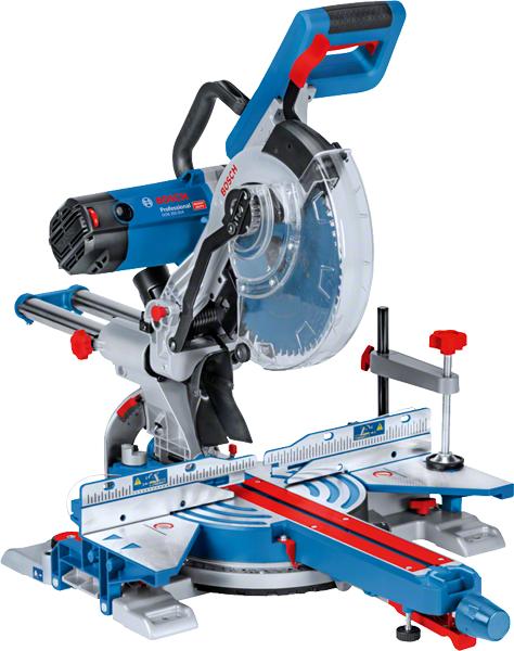 Bosch Scie à onglets radiale GCM 350-254