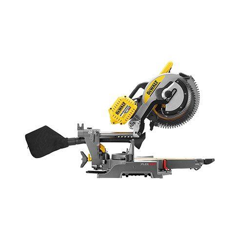 Dewalt Scie à Onglets XR Flexvolt 54V 305mm