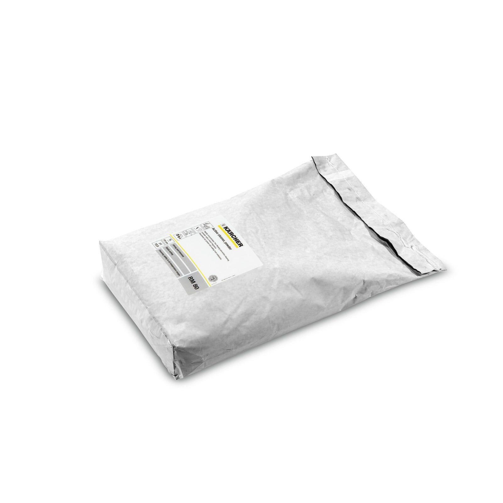 Kärcher Détergent actif PressurePro RM 80 en poudre 20 kg