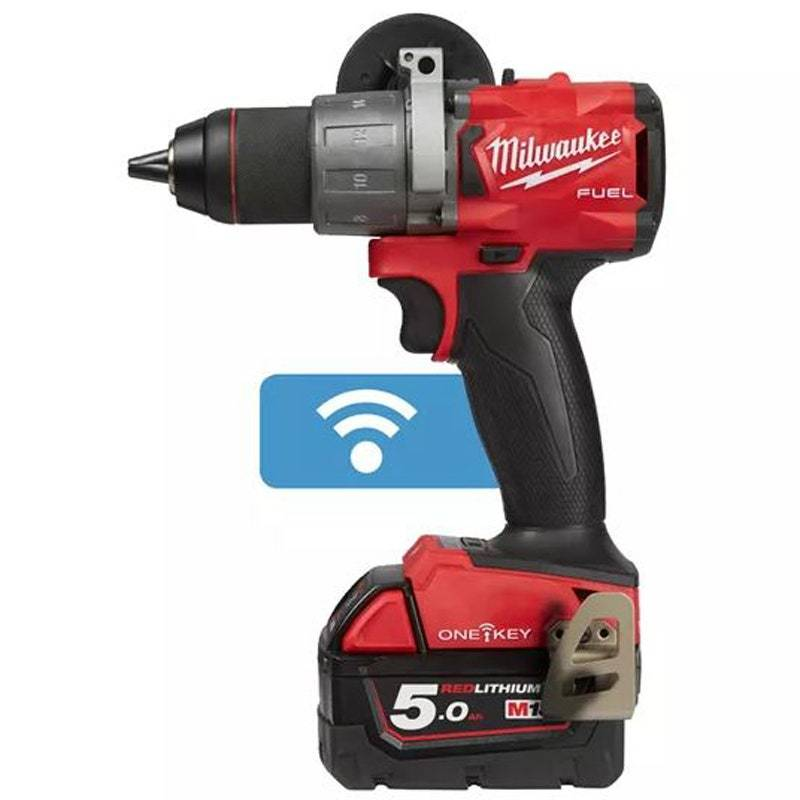 Milwaukee Perceuse-visseuse 18 V Fuel M18 Onedd2-502X